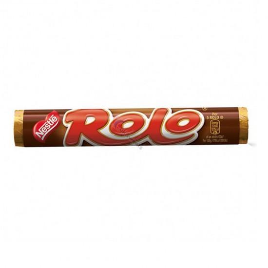 Nestle Chocolate Rolo 41g