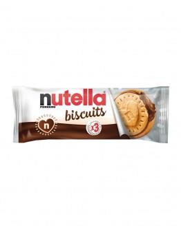 NUTELLA BISCUIT 41.4g