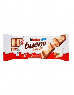 Kinder Bueno White Chocolate 39g