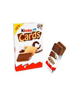 Kinder Cards 76.8g