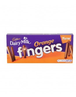 CAD ORANGE FINGERS 114g
