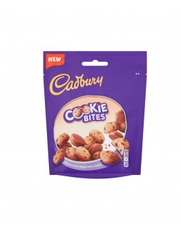 CADBURY COOKIE BITES 90g