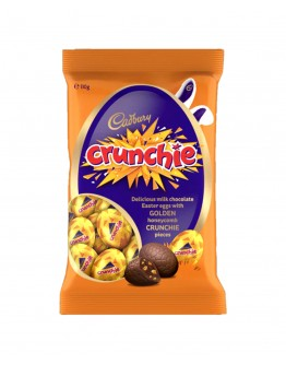 CADBURY CRUNCHIE EGGS 110g