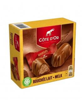 Côte d'Or Bouchee Milk Chocolate 100g