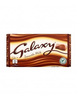 GALAXY SMOOTH MILK 1P 110G