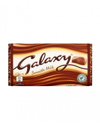 GALAXY SMOOTH MILK 1P 110G