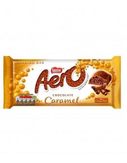 Aero Chocolate Caramel 90g