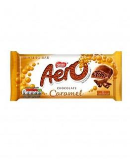 Aero caramel 90g