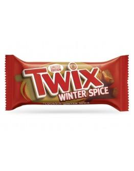 Twix winter spice 46g