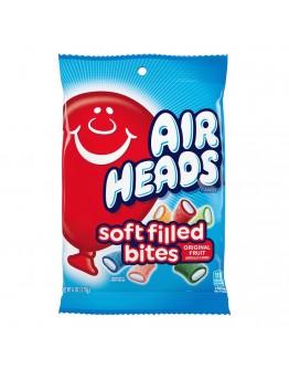 AIRHEADS SOFT FILLED BITES 170G