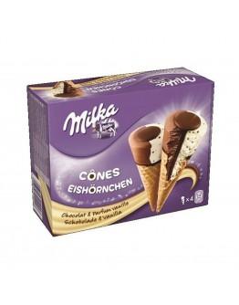 Milka Choco Vanilla Cono 440ml 270g