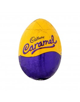 Cadbury Dairy Milk Caramel Egg 39g