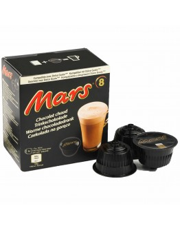 Mars Hot Chocolate Pods 136g