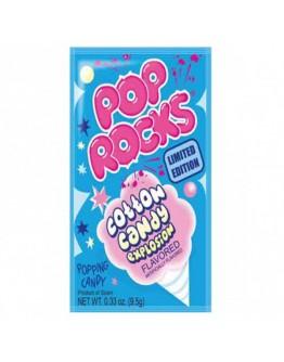 Pop Rocks Cotton Candy 9.5g