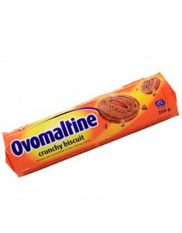 Ovomaltine Crunchy Biscuit - 250 g