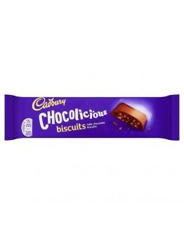 Cadbury Chocolicious Biscuit 110g