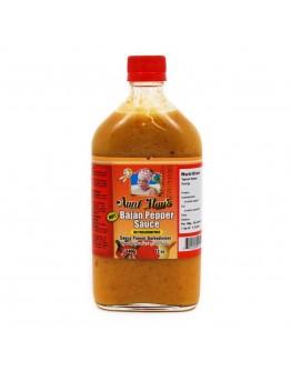Bajan Pepper Sauce 340g