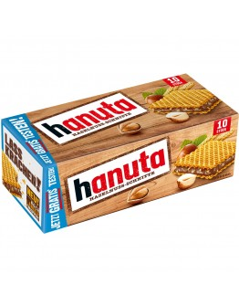 Ferrero Hanuta 220g