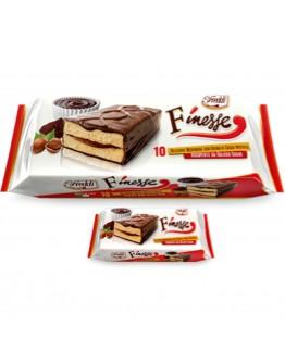 Freddi Finesse Cocoa Hazelnut 390g