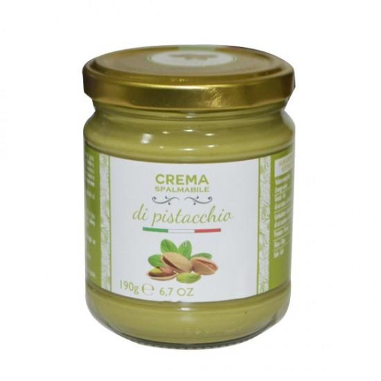 Brontedolc pistachio cream 190g