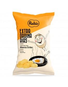 RUBIO EXTRA ORDINA RIAS FRIED EGG 115G