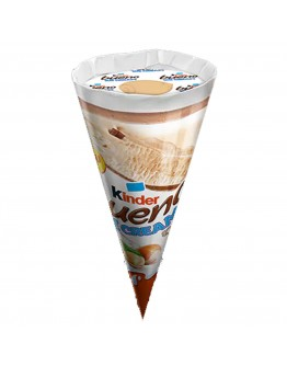 Kinder Bueno Ice Cream Cone 90ml