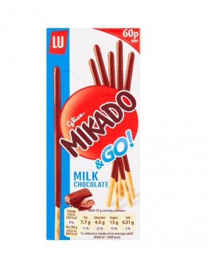 0.MIKADO & GO  60P 39g