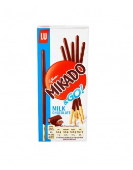 Mikado milk chcolate 39g