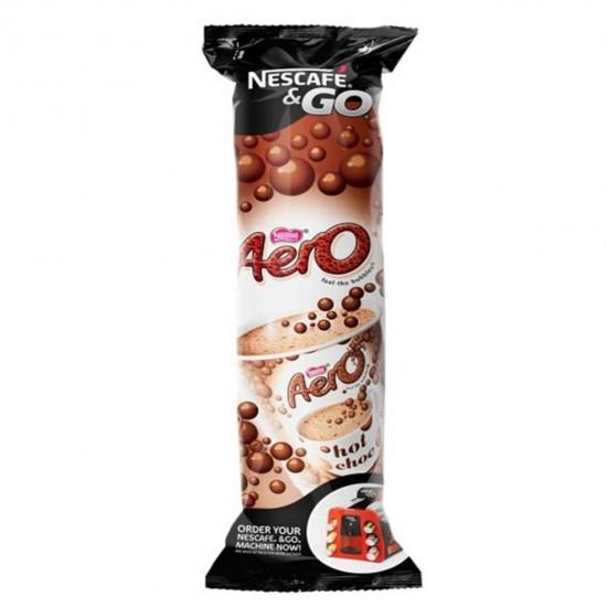 Nescafe Aero Hot Chocolate 8*28g