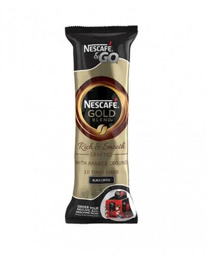 NESCAFE GOLD BLEND  WHITE COFFEE 77g