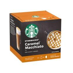 STARBUCKS MACCHIATO CARAMEL 127.8G