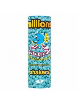 Millions Shakers Tasty Chewy Sweet 90 G