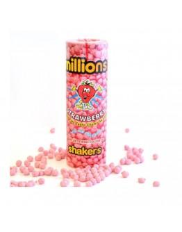 Millions Shakers Straberry Tasty 90g