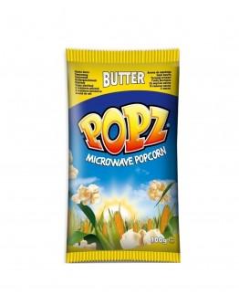 POPZ POP CORN WITH BUTTER 90g