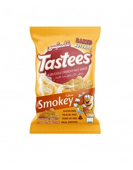 Tastees Smokey 28g