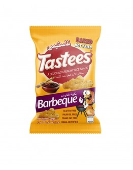 Tastees Barbecue 28g