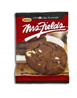 Mrs. Fields White Fudge Brownie Cookie 60 g