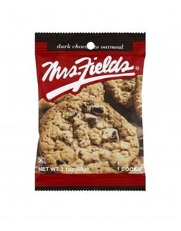 Mrs Field Dark chocolate Oatmeal 60g