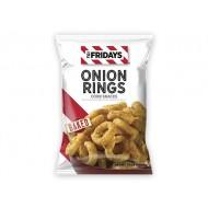 Friday's Onion Rings Snacks Original 78g