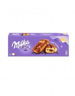 MILKA SOFT CAKE & CHOC 175g