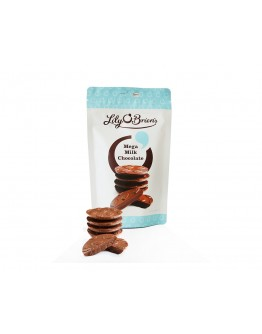 lily O briens - Mega Milk chcolate 110g