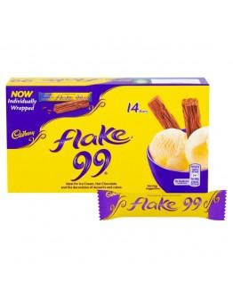 FLAKE 99 BOX 114g