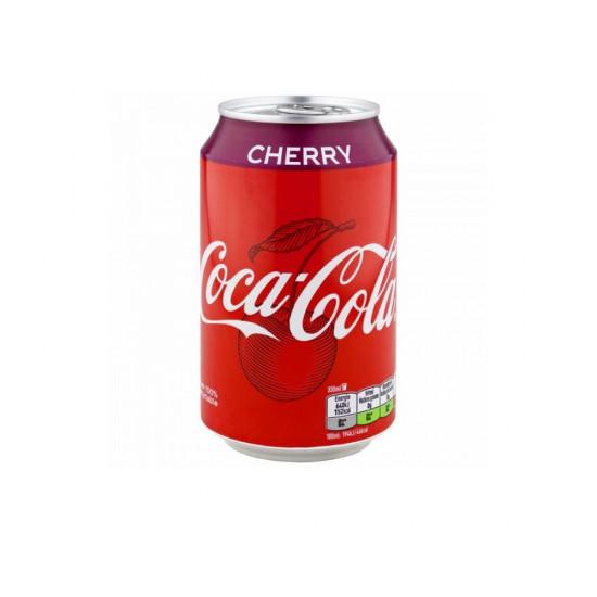 Coca Cola Cherry Original 330ml