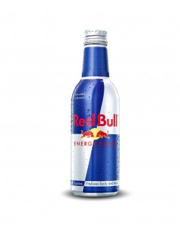 RED BULL ENERGY DRINK 330 ML