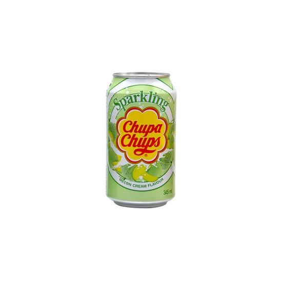 CHUPAP CHUP MELON FLAVORED DRINK 345ML