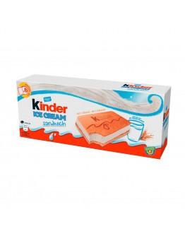 Kinder Ice Cream Sandwich Eis 480Ml 280G 8X60ml