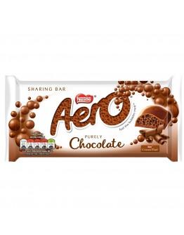 AERO BUBBLES  MILK CHOCOLATE 36g