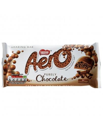 Aero Bubbles Milk Chocolate 90g
