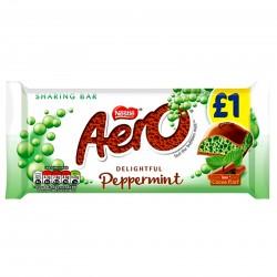 Aero Delightful Peppermint Bubbles 90g