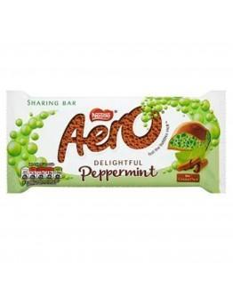 Aero Mint Chocolate Bar 36g
